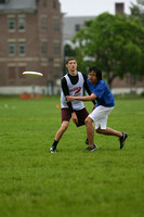USAU 2013 HS Northeasterns -- Sunday, Open Pre-Quarters