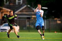 New York Rumble at Boston Whitecaps - 6/22/13