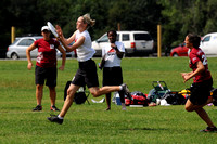 Sunday Women's Finals: Capitals v. Brute Squad