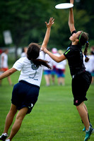 Sunday Girls U19 - Quarters - YCC 2013
