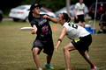 Fusion vs Brute Squad - Women's Pool Play - USAU US Open 2016