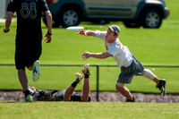 2013 USAU Ultimate Southeast Regionals