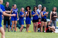 2016 Mass State Championships: Girls Division
