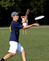 Mixed Division Semifinals of the Ultimate Capitol Sectionals