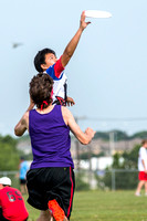 Texas High School State Championships - Mixed Pool Play