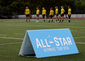 All-Star vs Ozone 8/3 - All-Star Ultimate Tour 2016