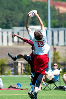 Georgia High School Ultimate State Championship