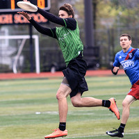 Philadelphia Spinners at NY Rumble 5/7/16 - MLUPhiladelphia Spinners at NY Rumble 5/7/16 - MLU