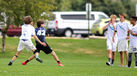 U16 Boys - Friday - 2016 USAU Youth Club Championships