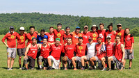 New Amsterdam Ultimate