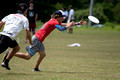 Pool B Saturday Round 2 - Men's Pool Play - USAU US Open 2016