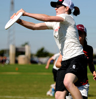 USA Ultimate Nationals Championships 2013 - Nightlock vs Riot 2nd Round Pool Play