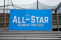 All Star Ultimate Tour vs DC Scandal