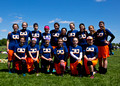 Team Photos - USAU Central HS Championships 2016