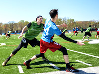 NY Rumble at PHL Spinners - MLU - 4/24/16