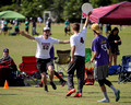 Placement Games - Boys - USAU Southern HS Championships 2016