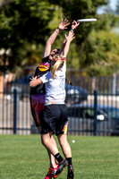 Desert D1 Sectionals, Tucson, AZ April 2016