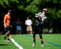 Saturday Pool Play - 2016 USA Ultimate College Championships