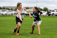 U19 Girls - Friday - 2016 USAU Youth Club Championships