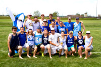 2016 BICI Tournament Sunday Team Photos