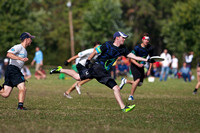 USAU NE Regionals 2013 -- Men's, Sunday Round 2