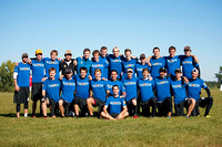 Team Photo - 2013 North Central Regionals