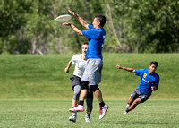 Pro Elite Challenge - Colorado Cup 2016 : Aurora Sports Park, Aurora CO