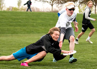 CO High School Championships D1/D2, Day 1 : 7 May 2016