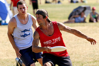 Action from the Boston Invite