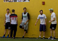 MLU DC Current Open Tryouts #1