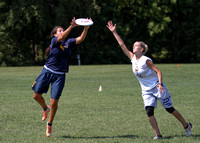 Mixed Division Finals of the Ultimate Capitol Sectionals