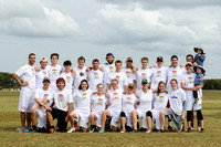 Death By Jubilee Team Photo