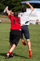 2013 USA Ultimate Metro New York Mixed Sectionals