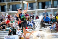 Bracket Play - Mixed - USAU Beach Championships 2016