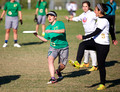Play-In Games - Women's Centex 2016