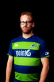 Seattle Rainmakers Player Portraits 2016