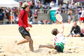 Bracket Play - Mixed Masters - USAU Beach Championships 2016