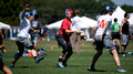 Pool B Saturday Round 1 - Women's Pool Play - USAU US Open 2016