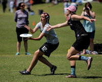 USAU Southern HS Regional Championships 2016 - Saturday