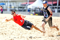 2016 USAU Beach Nationals