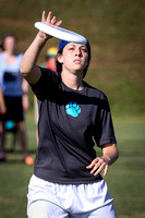USA Ultimate Southern High School Regional Championships 2014 - Sunday