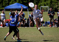 Sunday Highlights - USAU Southern HS Championships 2016