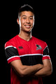 Vancouver Nighthawks Player Portraits 2016