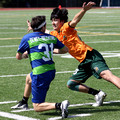 Full Coverage - Portland Stags at Seattle Rainmakers 4/17/16