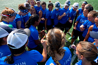 Women's Final - 2014 USAU National Championships