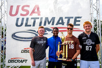 2016 D1 National Championships