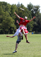 Playoffs of the Mixed Division of the Ultimate Capitol Sectionals