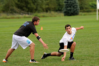 U19 Open Pre-Quarters -- YCC 2012 Saturday Action