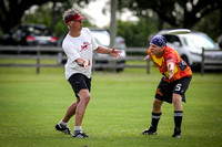 USA Ultimate Masters Championship - Friday