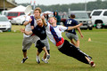 Open Highlights -- 2011 USAU Club Champs